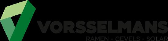 Bouwbedrijf vorsselmans logo