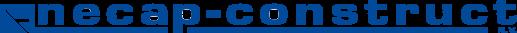 Necap construct logo