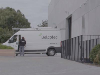 Belcotec erp voor installieprojecten