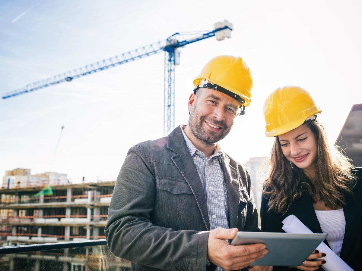 Sector - bouwbedrijven