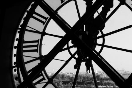 Tijd maken met ERP