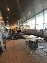 Work in progress merelbeke 160x213