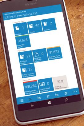 Apps - mobiel werken -2