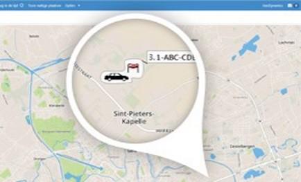 Uurregistratie - track en trace-2