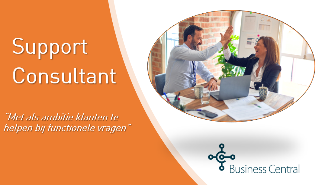 Suppport consultant
